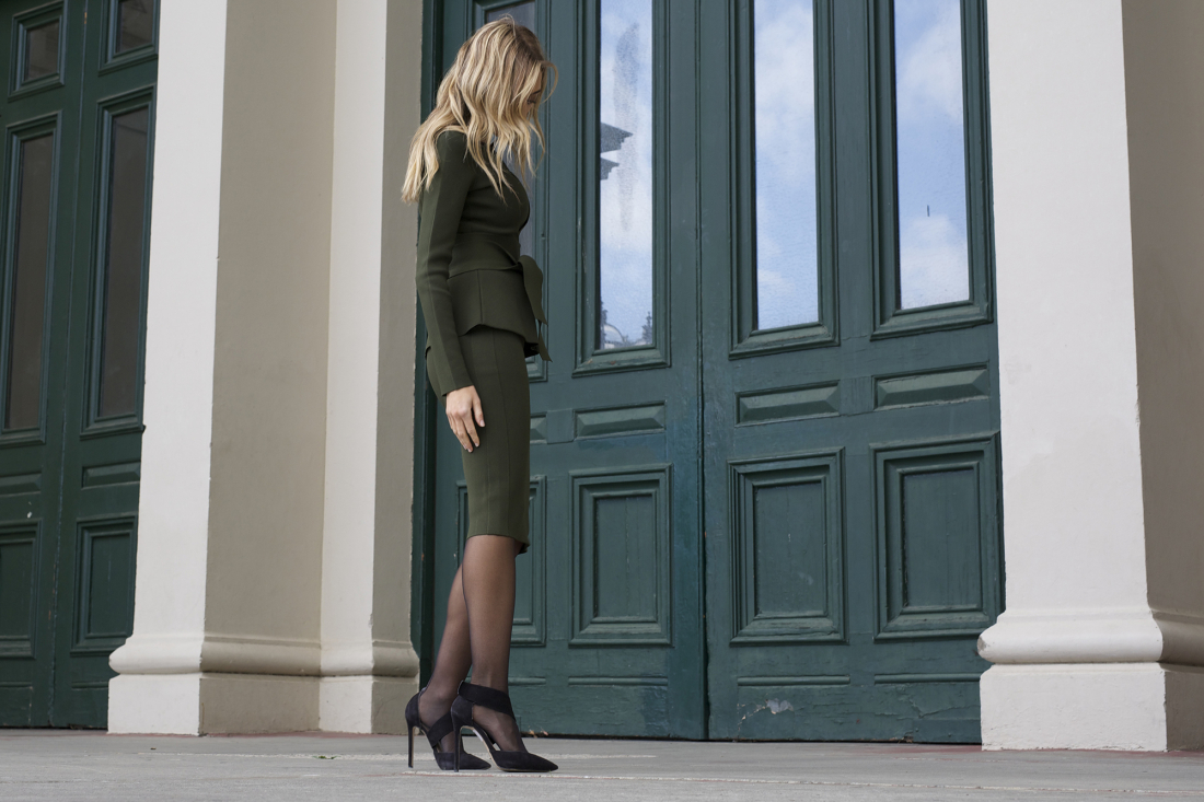 49eae455a2a3a They are perfect for me, as I wear a lot of plain, classic pieces in black,  grey and white so stockings with some edge give my winter corporate look  some ...