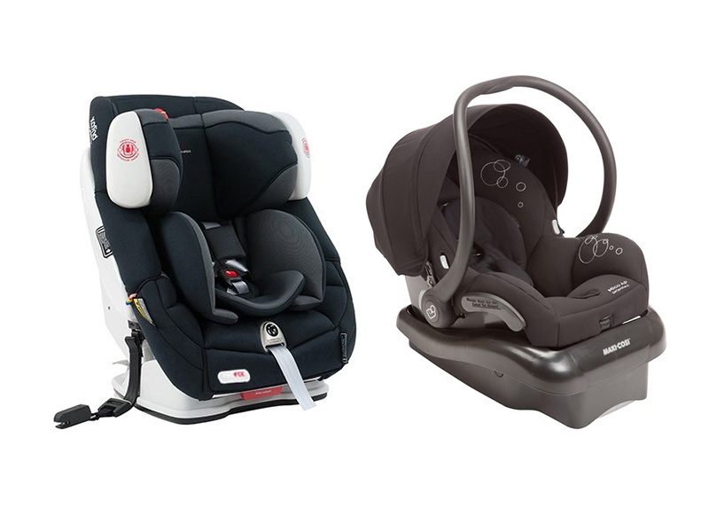 baby products, maxi cosi capsule, britax safe-n-sound car seat, baby car seat, Britax Safe n Sound Platinum Pro