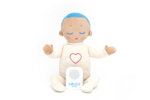 baby products, lulla sleep doll, baby sleep doll