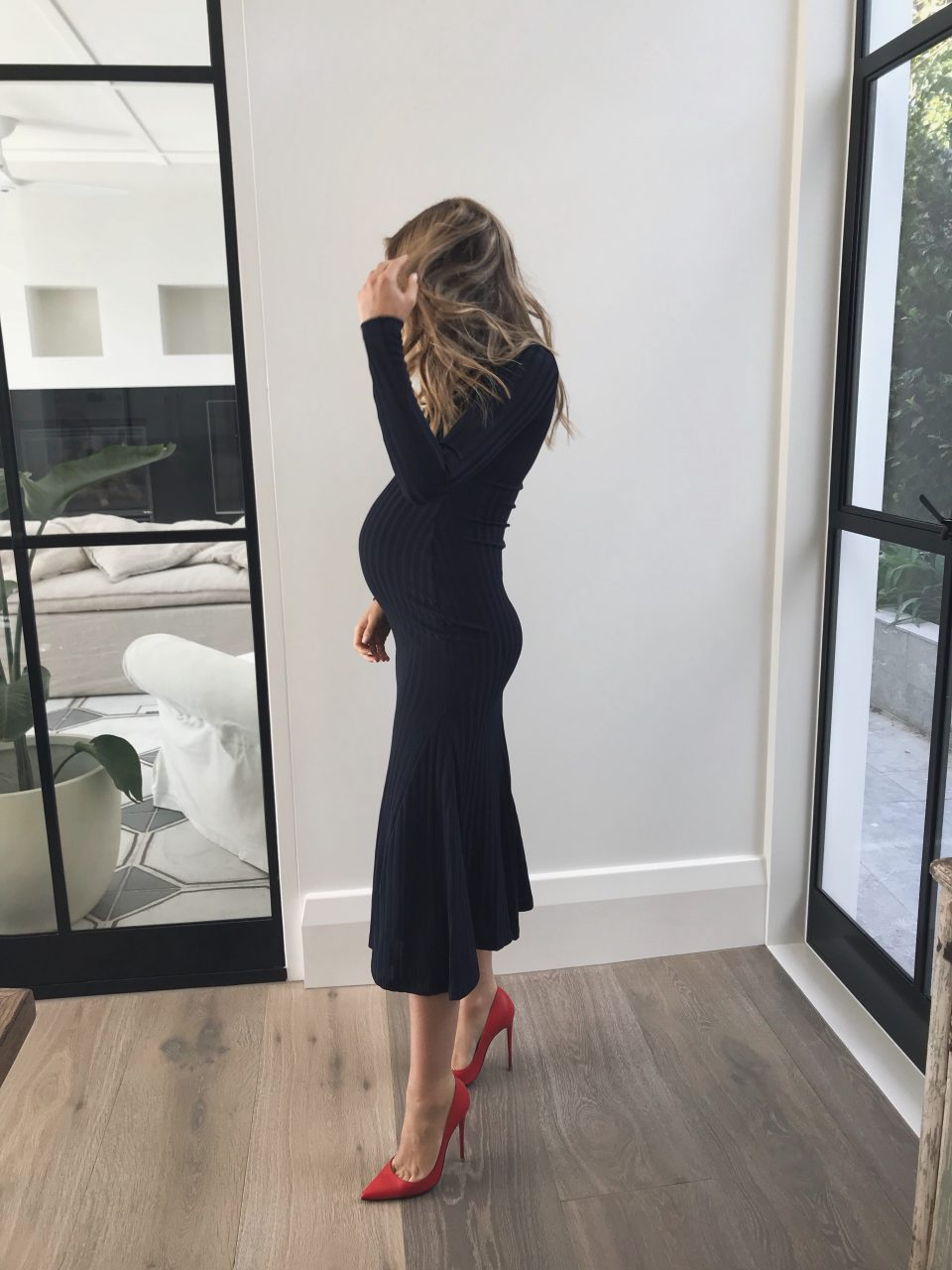 387ca841bd3b8 I know how hard it can be dressing the bump. It doesn't matter how many  people tell you that you look 'amazing'!! It is hard to believe it (and all  you ...